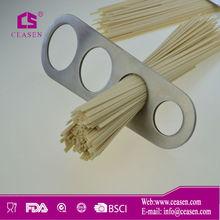 stainless steel spaghetti measure