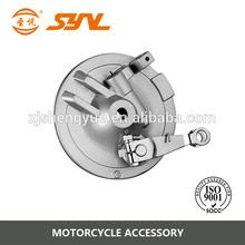 Rear dayang motorcycle wheel hub