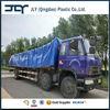 Shandong Factory 50-350gsm Waterproof PE Lona Car/Truck/Boat Cover