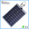 Semi Solar Panel for Golf Carts