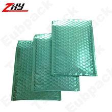 Waterproof Tear-proof Metallic bubble envelope