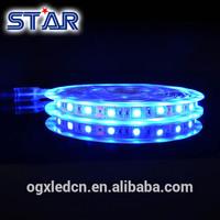 Tiras de LED 5050 Blue 300led 12V IP20