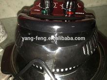3.5L EL-310B mini halogen convection oven with ceramic bowl