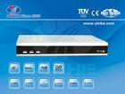 ISDB-T HD digital TV receptor