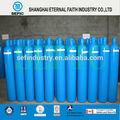 acero de alta presión del cilindro de nitrógeno gas natural cilindro cilindro de nitrógeno