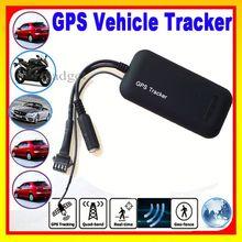 GPS/GSM/GPRS based vehicle/cars Tracker