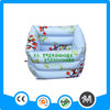 Inflatable phthalate free PVC footbath