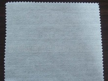 Tough Embroidery water soluble fabric backing