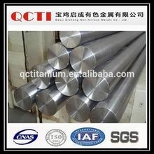 Boa guality astm b348 gr2 titanium bar tantalita preços
