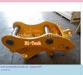 china popular 3 hidráulico de punto de enganche de conexión rápida
