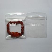 Transparent plastic pvc clear soft vinyl pouch, pencil pouch