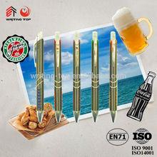 2014 alibaba cheap plastic ballpoint pen
