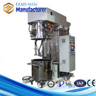 Lead-Win Manufacturer chemical mixing machine with CE IAF,Planetary mixer,can make and design your kind