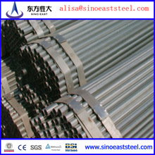 Hot sale !!!galvanized steel post prices with cheap price and high quality