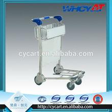 2014 Hot sale Trolley four wheel hand cart