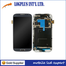 5 inch For Samsung Galaxy S4 I9500 touch panel digitizer assembly LCD