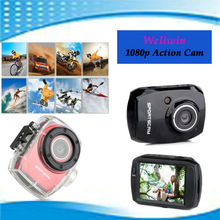 Full HD 1080P Extreme Action Camera Waterproof, Sport Camera/ DVR