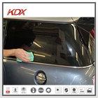 Car window static cling vinyl film,sun shade window film for scratch protection KDX-CF456