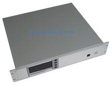 "2u 19"" popular design mini itx and network rackmount server case"