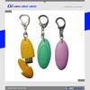 New arrival usb flash disk, water drop shape usb memory stick, stylish keyring 4GB usb flash drive