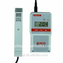 PGas-24 portable carbon monoxide and carbon dioxide gas analyser