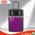 """"""" 12 7a bateria exclusiva audio design caixa de som speaker concerto ao ar livre sistema de som"""