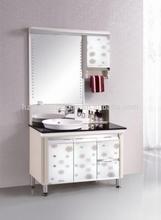 100cm modern PVC bathroom fitting C-35