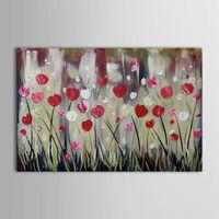Home Decoration 100% handmade flower canvas wall art