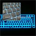 Flexible el beleuchtung Laptop-und notebook tastatur-hintergrundbeleuchtung