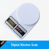 Factory promotion cheap food digital scale 7kg