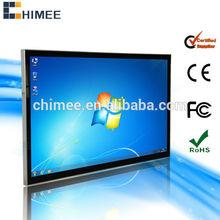 55inch lcd monitor wall mount aio pc (HQ55EW-C1,15.6inch to 65inch)