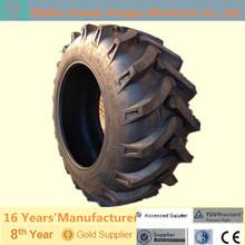 Herringbone tread lines chinese tyre factory supply