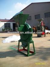 FFC series Disk mill corn grinder