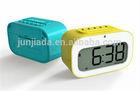 Desktop LCD Digital Alarm Clock Calendar