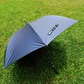 De golf droite parasol dim. crème