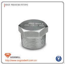 usa market iso-45deg-high pressure reusable hose fittings