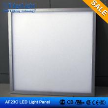Edgelight Indoor lighting AF23C led lighting panel 595*595mm