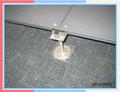 600 painel laminado piso de chão falso
