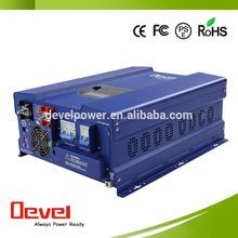 intelligent dc/ac power inverter ups inverter battery charger battery