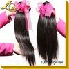 100% virgin brazilian hair straight Longqi fashion source hair