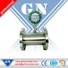 CX-LTFM liquid turbine flowmeter/turbine fuel meter
