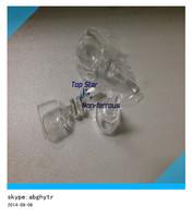 domeless quartz GLASS CARB CAP & DABBER sample order acceptable