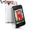 "android,BBM, 3.5""QVGA, 2MP 3.5inch smaertphone L40 techno phone"