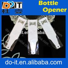 fashion DIY promotion best wine bottle opener,heat press opener