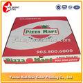 china wholesale scatolain cartone ondulato pizza