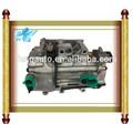 Compresor de corriente alterna de hcc esc33i fkpa44 f502- ebaaa- 01 r134a para kia optima k7 híbrido