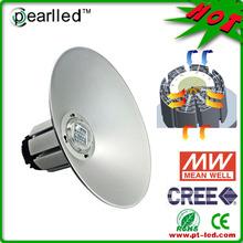5years warranty UL CE RoHS certificate 150w 300w 250w 200w 100w LED High Bay Hallen 200 Watt wei