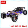 RC BAJA 1/5 scale 26cc rc baja 5b rovan baja rc gas engine hobby