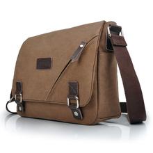 2014 Men Messenger Bags Travel Bags Men Canvas Travel Shoulder Bags SV002519