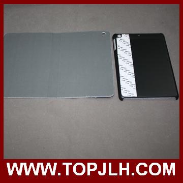 China Factory Sublimation Leather Case for ipad mini